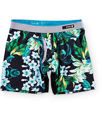 Stance The Basilone Flora Boxer Briefs