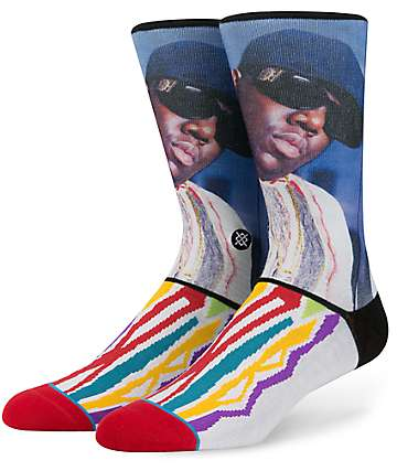 Stance The Illest Crew Socks