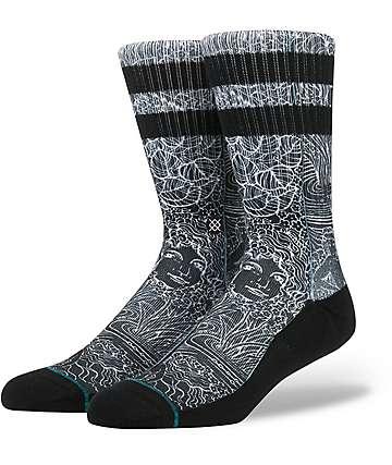 Stance Via Bella Crew Socks