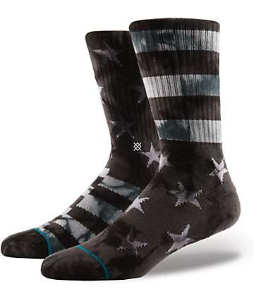 Stance Victory calcetines grises