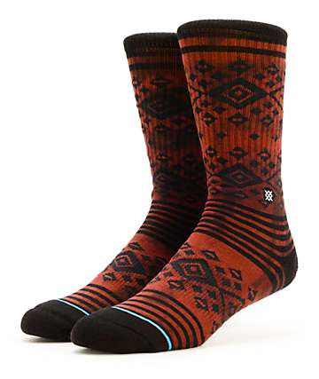 Stance Wiggly Crew Socks