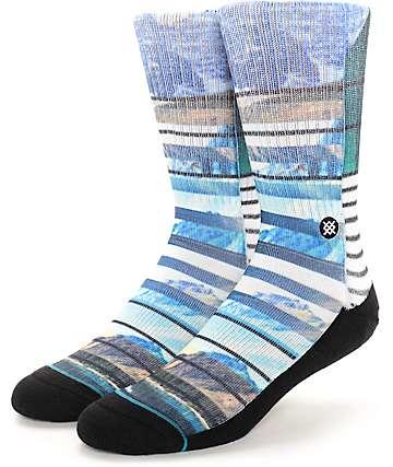 Stance Yonder Mountain Crew Socks