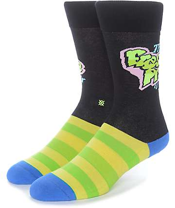 Stance x Fresh Prince Of Bel Air Crew Socks