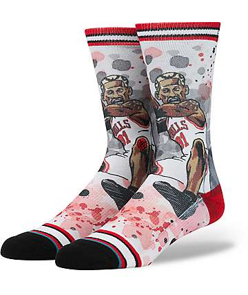 Stance x NBA The Worm Crew Socks