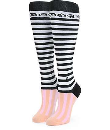 Stance x Rihanna Candy Bars Boot Socks