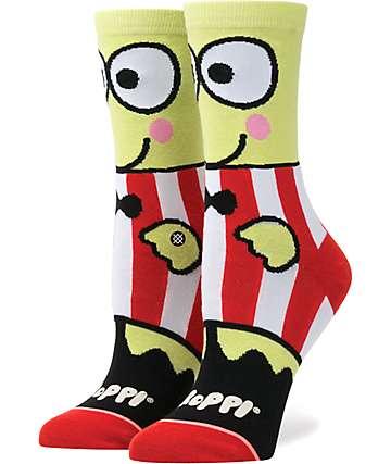 Stance x Sanrio Keroppi calcetines