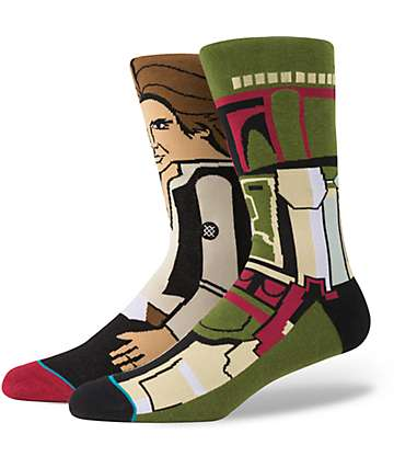 Stance x Star Wars Bounty Crew Socks