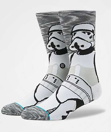 Stance x Star Wars Empire calcetines
