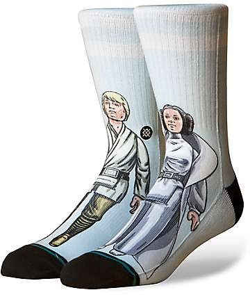 Stance x Star Wars Family Force Crew Socks