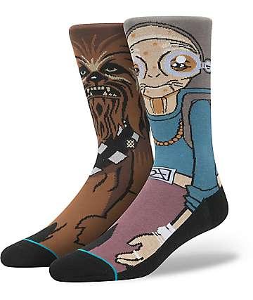 Stance x Star Wars Kanata Crew Socks