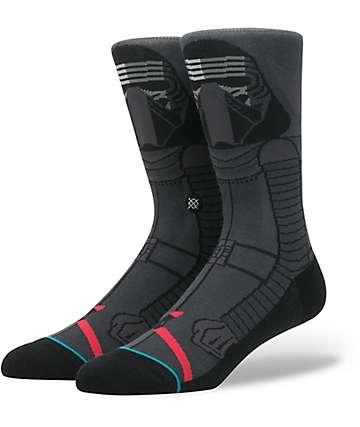 Stance x Star Wars Kylo Rend Crew Socks