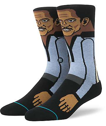 Stance x Star Wars Lando Crew Socks