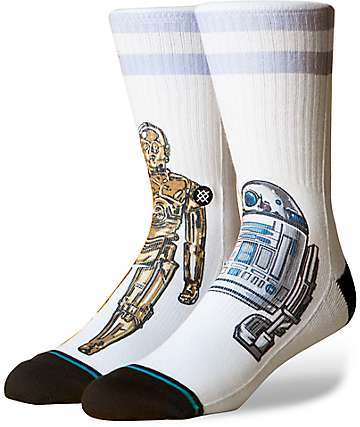 Stance x Star Wars Prime Condition Crew Socks