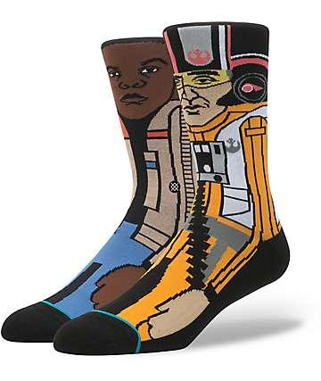 Stance x Star Wars Resistance 2 Crew Socks