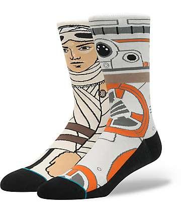 Stance x Star Wars Resistance Crew Socks