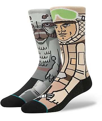 Stance x Star Wars Sub Zero Crew Socks