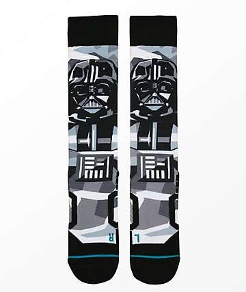 Stance x Star Wars Vader Snowboard Socks