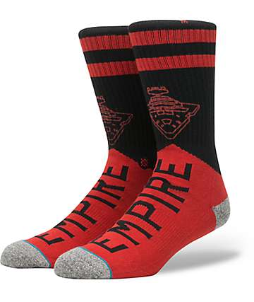 Stance x Star Wars Varsity Empire Crew Socks
