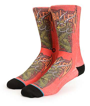 Stance x Vans Caballero Legends Crew Socks