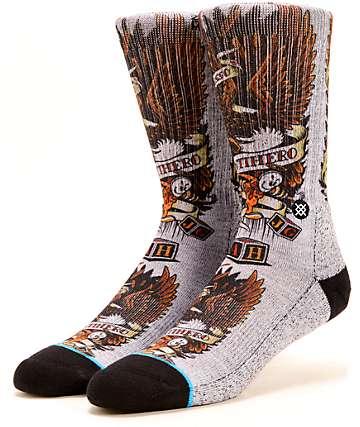 Stance x Vans Grosso Crew Socks