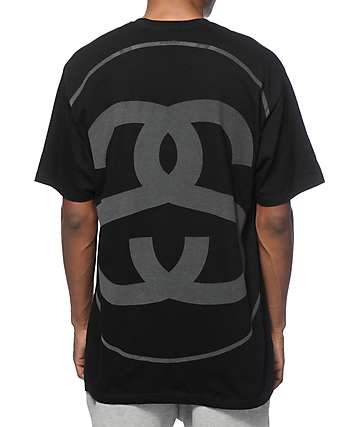 Stussy Big Link T-Shirt
