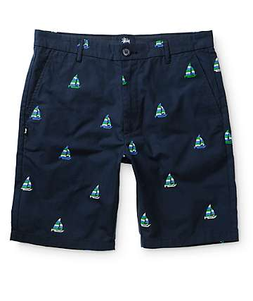 Stussy Catamaran Chino Shorts