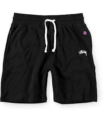 Stussy French Terry Shorts