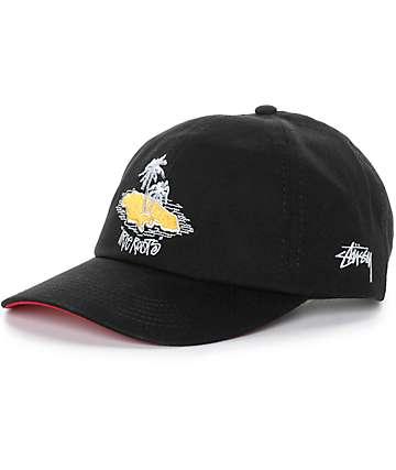 Stussy Irie Roots Strapback Hat