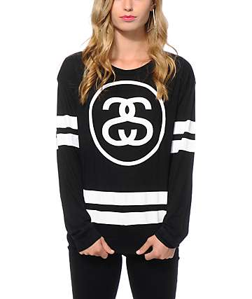 Stussy MVP Long Sleeve Shirt