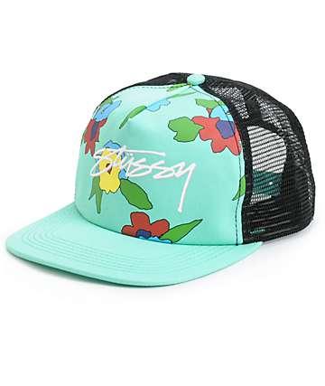 Stussy Mason Trucker Hat
