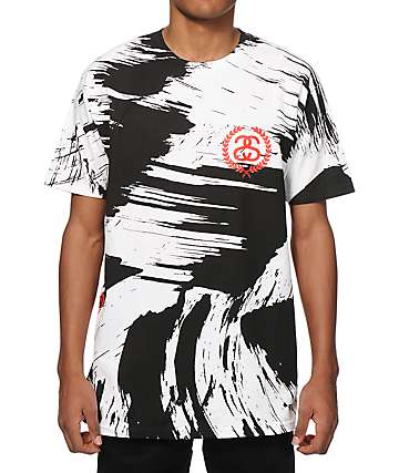 Stussy Painted T-Shirt