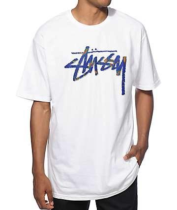 Stussy Paisley Stock T-Shirt