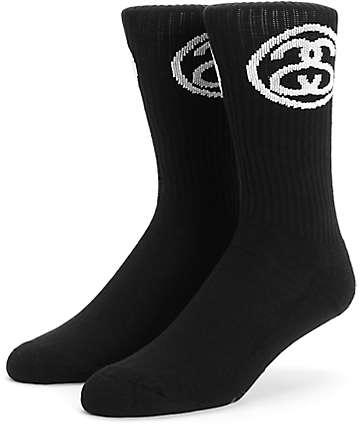 Stussy SS Link Crew Socks