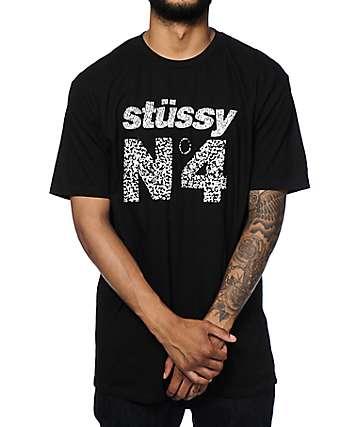 Stussy Static No 4 T-Shirt