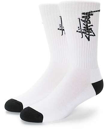 Stussy Stock Crew Socks