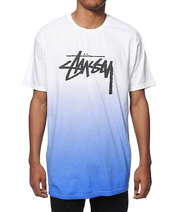 Stussy Stock Mesh T-Shirt