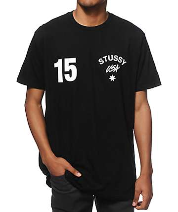 Stussy World Champs T-Shirt