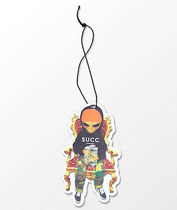 Succ Mayo Throne Air Freshener