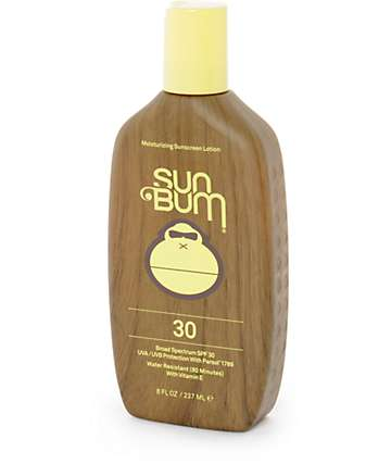 Sun Bum SPF 30 Sunscreen Lotion