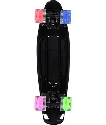 "Sunset Hendrix 22"" Cruiser Complete Skateboard"