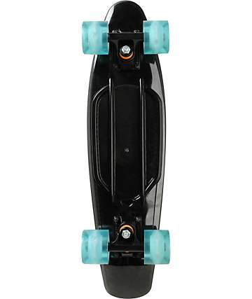 "Sunset Moonwalker 22"" Cruiser Complete Skateboard"