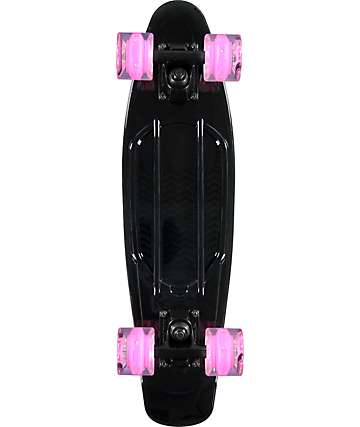 "Sunset Swindle 22"" Cruiser Complete Skateboard"