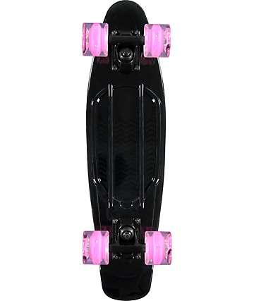 "Sunset Swindle 22"" Cruiser Complete Skateboard"