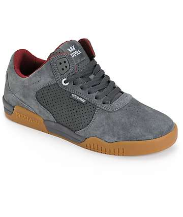 Supra Ellington Skate Shoes