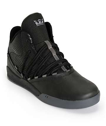 Supra Estaban Python Spectre Skate Shoes