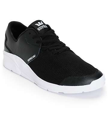 Supra Noiz Shoes