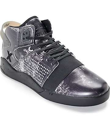 Supra Reflections Skytop III Decade X zapatos