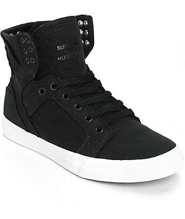 Supra Skytop D Skate Shoes