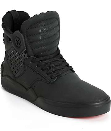 Supra Skytop IV Skate Shoes