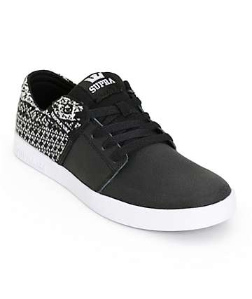 Supra Stacks II Skate Shoes